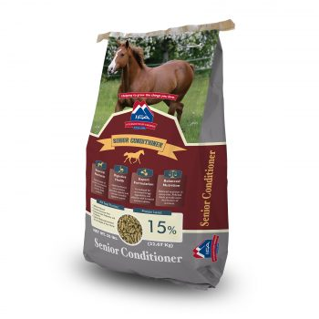 IFA Senior Horse Conditioner
