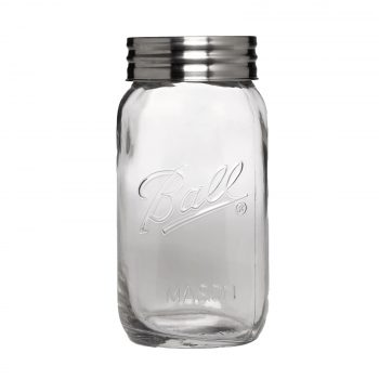 Ball One Gallon Decorative Jar