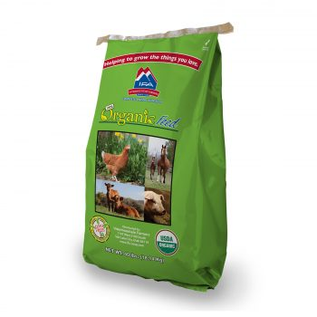 IFA Organic Soy Free Poultry