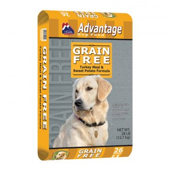 IFA Grain Free Advantage Dog Food