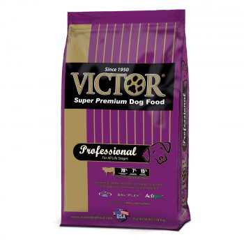 Victor Professional Dog Food