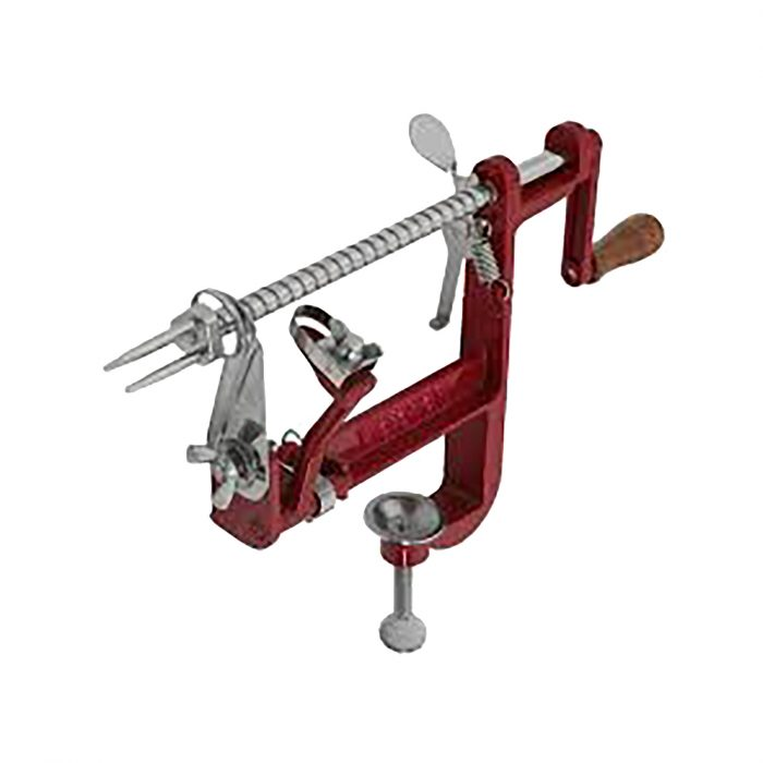 Victorio Apple Peeler W/ Clamp on Base