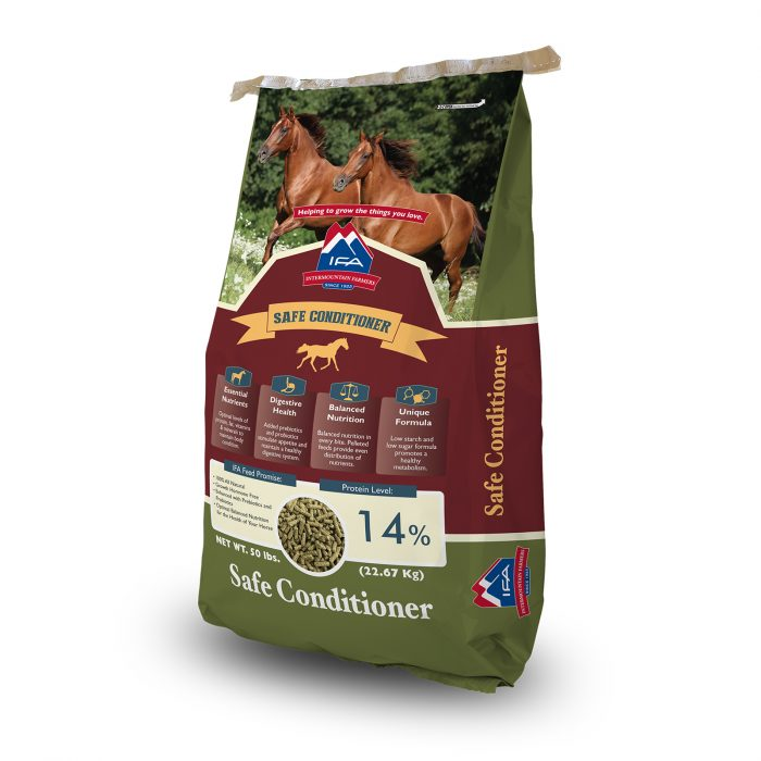 IFA Safe Horse Conditioner
