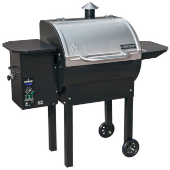 Camp Chef PELLET GRILL SMOKEPRO PG24S
