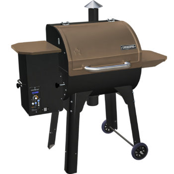 Camp Chef PELLET GRILL SMOKEPRO PG24SGB BRZ
