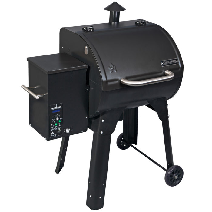 Camp Chef PELLET GRILL SMOKEPRO PG24XTB BLK