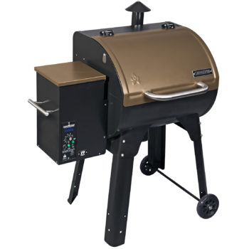 Camp Chef PELLET GRILL SMOKEPRO SG PG24XT