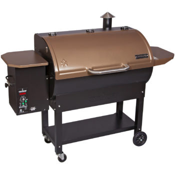 Camp Chef PELLET GRILL SMOKEPRO PG36LUXB