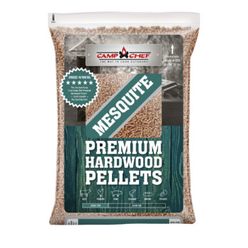 Camp Chef Premium Hardwood Pellets