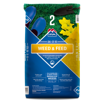 IFA Step 2 Weed & Feed Lawn Fertilizer