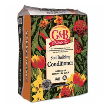 G&B Organics Soil Building Conditioner