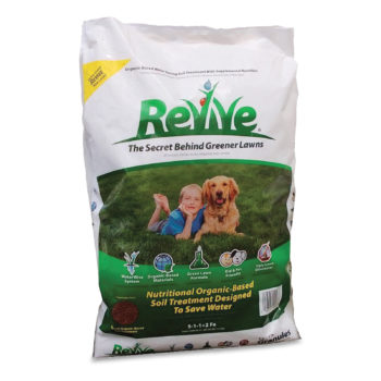 Revive Granules Organic Soil Treatment