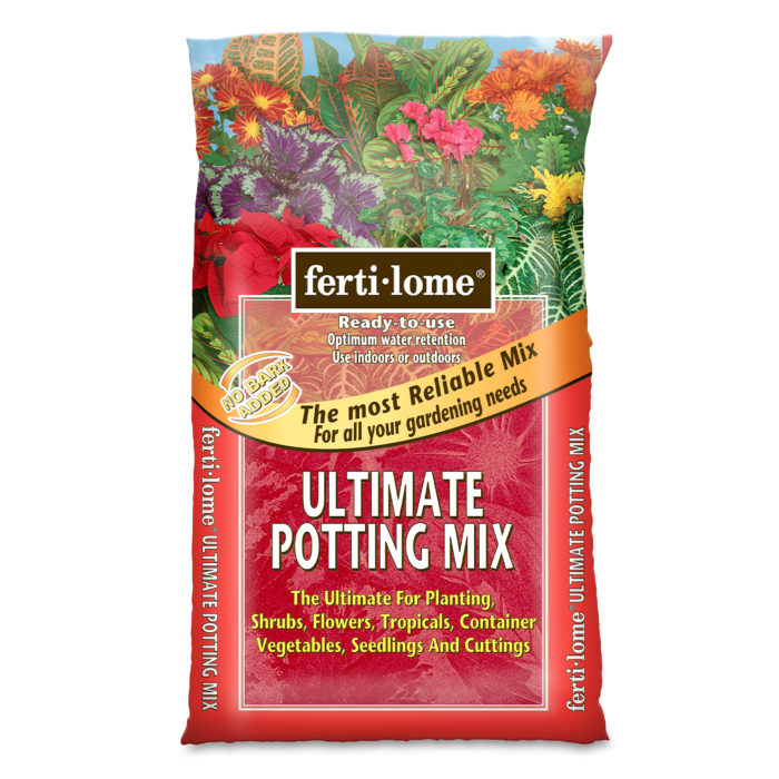 Fertilome Ultimate Potting Mix