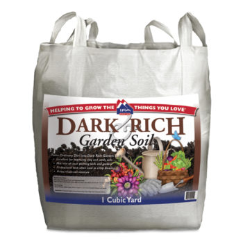 IFA Dark & Rich Garden Soil Tote