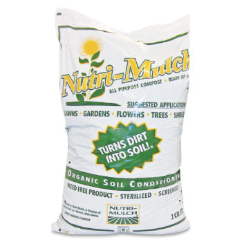 Nutri-Mulch All Purpose Compost