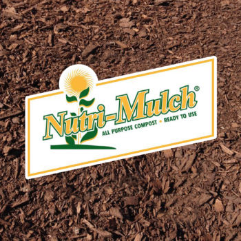 Nutri-Mulch All Purpose Compost Bulk (Per Yd)
