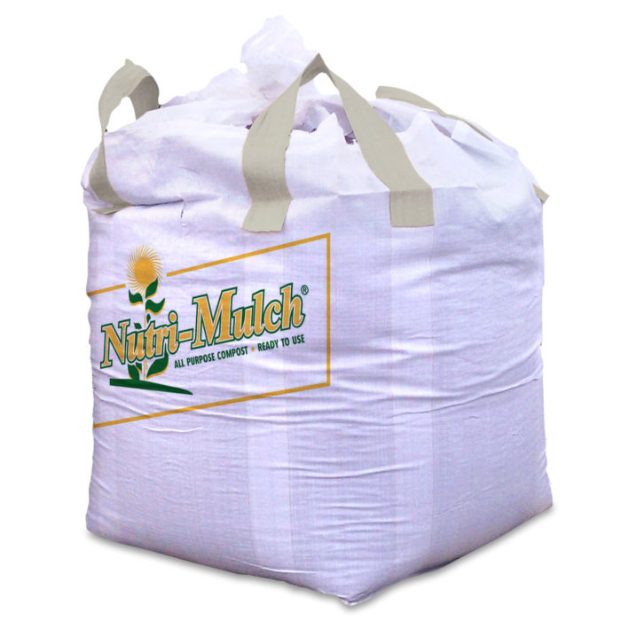 Nutri-Mulch All Purpose Compost Tote
